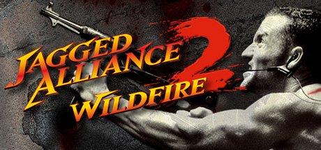 [steam]Jagged Alliance 2  Wildfire [Sammelkarten]