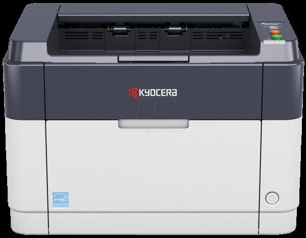 Kyocera FS-1041 Laserdrucker A4, versandkostenfrei für 49,90 €, @Redcoon