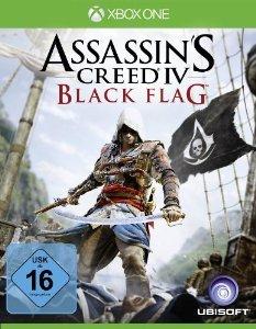 3 Xbox One Games für 15€ [Lokal MM-Pirmasens]