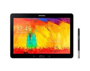 "Samsung Galaxy Note 10.1 2014 Edition, Tablet-PC, Schwarz, 10,1"", 2560 x 1600, Super clear LCD, 16 GB, Quad-Core 2,3 GHz, WLAN, 4G, Bluetooth 4.0, Android 4.4.2 für 399€ @ Allyouneed"