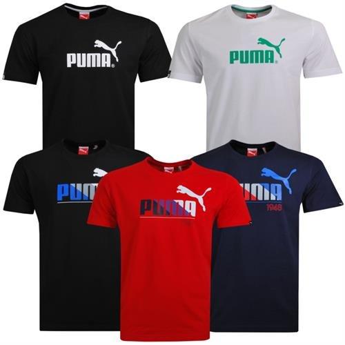 Puma Herren T-Shirts viele Größen Verfügbar!!!