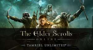 [GMG] The Elder Scrolls Online: Tamriel Unlimited (& andere gute Angebote, zB. Skyrim 3,74€, Fallout New Vegas 2,49€)