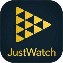 [iOS] JustWatch - Movies & TV Shows (App für Streaming-Übersicht)