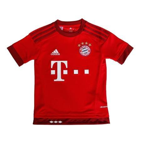 Guter Preis für neues FC Bayern Heimtrikot