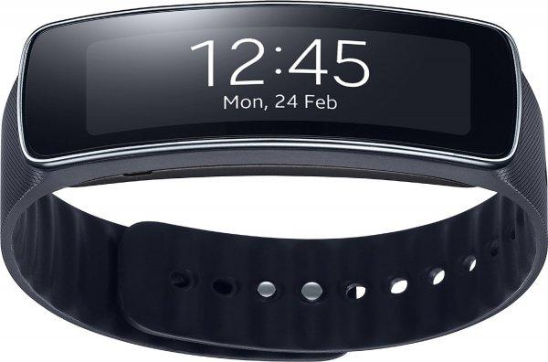 Samsung Gear Fit Smartwatch für 85€ @Smartkauf