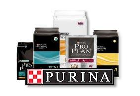 25% Rabatt auf ALLE Produkte von Purina, Felix, ProPlan, ONE, Gourmet.