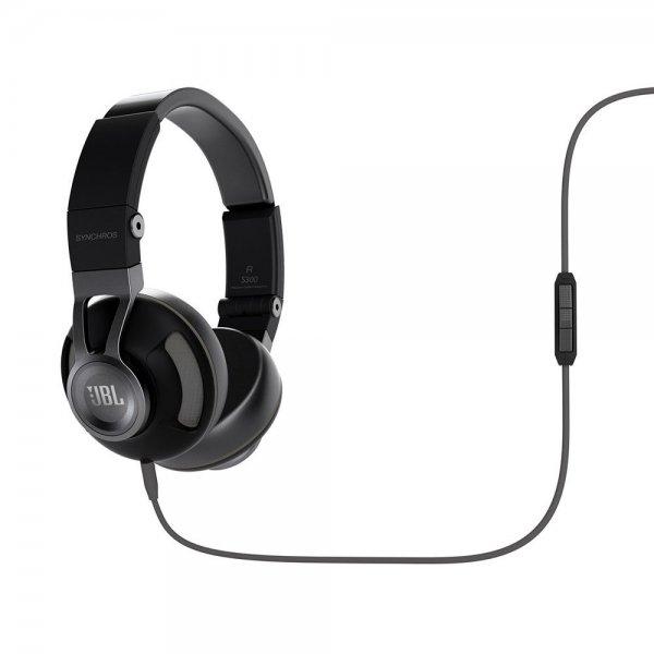 JBL Synchros S300I On-Ear Kopfhörer @ Amazon.de