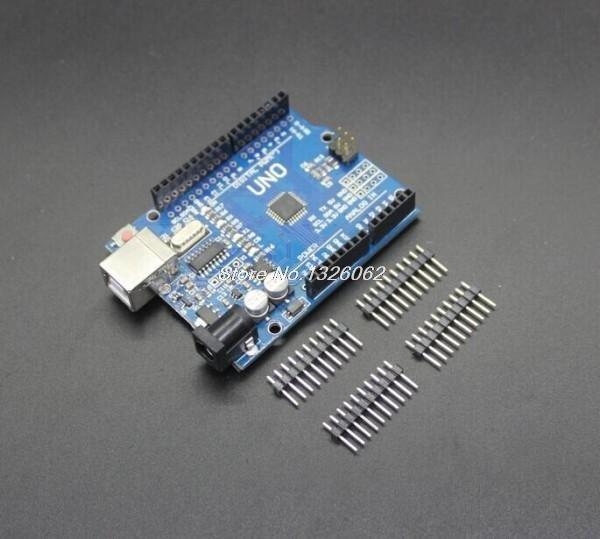 Arduino UNO R3 (UNO R3 MEGA328P) - Unter 3€ - Aliexpress - Kostenloser Versand