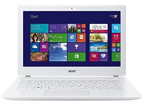 Acer Aspire V13, Intel Core i5, 4GB Ram, 240GB SSD, Win 8.1