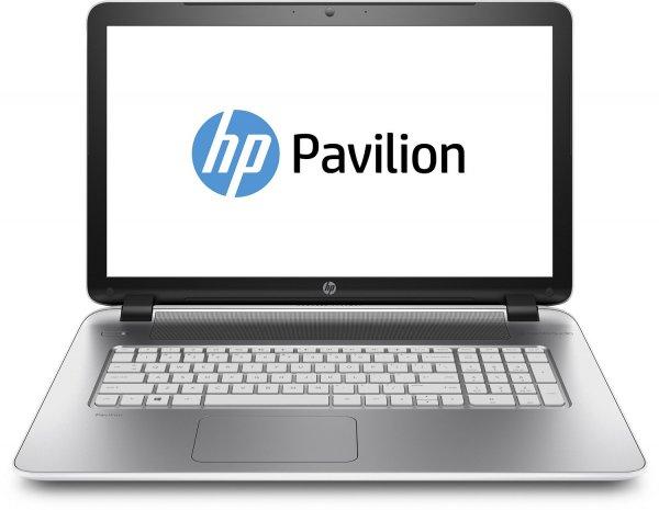 [Amazon.de] HP Pavilion 17-f207ng 43,9 cm (17,3 Zoll, weiß)
