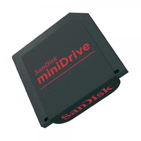 Apple Erweiterungskarte 64 GB SanDisk Ultra miniDrive Class 10 UHS-I