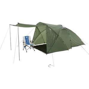 Nordkap Camping