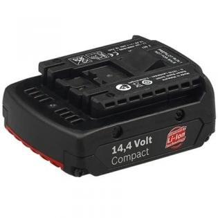 [Redcoon] Bosch Ersatzakku **Li-Ion** GSR/GSB 14,4V 1,3Ah ---9,99€--- keine Versandkosten