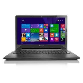 """[@NBB] Lenovo G50-80 80E501WWGE 15.6"""" Core i7-5500U, 8GB, 1000GB, Radeon R5 2GB, DVD, Win8.1"""