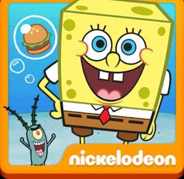 SpongeBob: Mein Bikini Bottom IOS