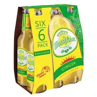 [FAMILA NW] KW31: Warsteiner Ginger 6x0,33l (27.07.-01.08.) für 1,49€ (Angebot+Scondoo) [LIMITIERT: 2 Sixpacks/Account]
