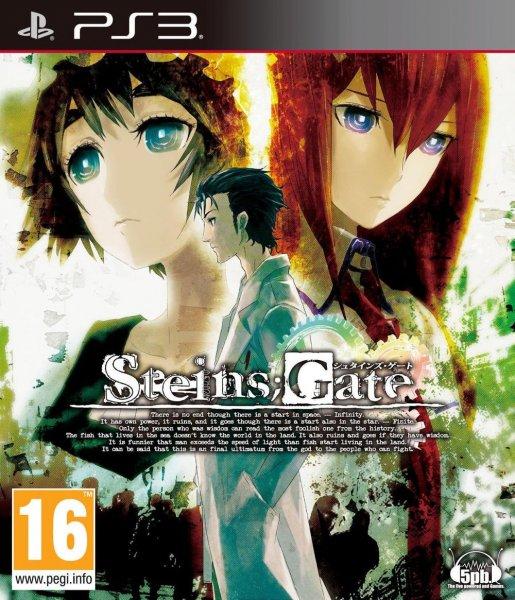 @Amazon.fr Steins Gate für Sony Playstation 3 & PS Vita (ab 24,32€ inkl. Versand)