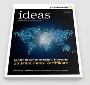 ideas Anleger-Magazin gratis