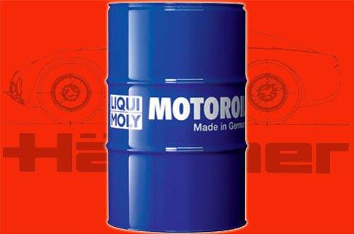 60 Liter Blech Faß Liqui Moly Profi Leichtlauf 10W-40 Basic (60 l) Motoröl Basic SAE 10 W 40 10W40 @eBay 184,90 Euro