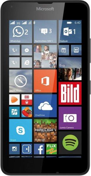 Microsoft Lumia 640 Dual Sim für 119€ @ebay