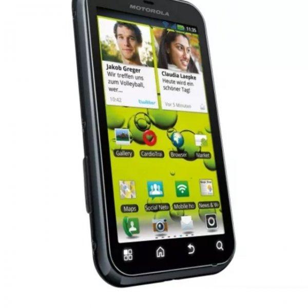 Motorola Defy +plus MB526 Android 74% Rabatt kostenloser Versand bei eBay