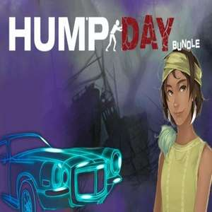 [STEAM] HUMP DAY BUNDLE 7 @ Indie Gala