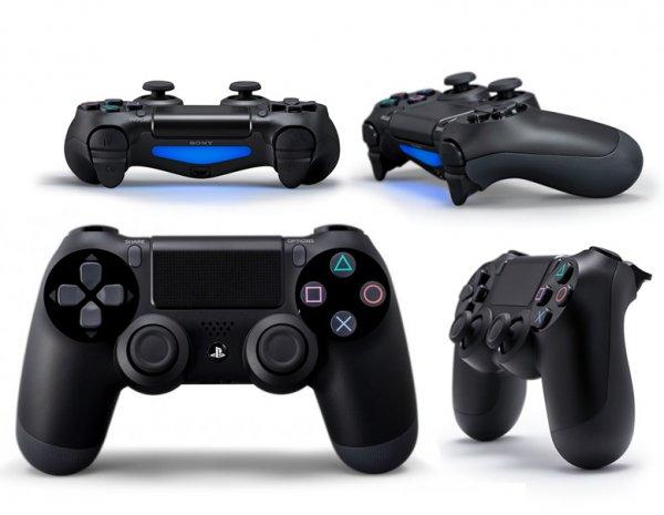 Sony Dualshock 4 Controller bei Alza.de für 44,52 Euro