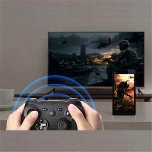 Original Xiaomi Bluetooth Game Controller für Android, Amazon Fire TV & Windows für 15,57€ bei allbuy