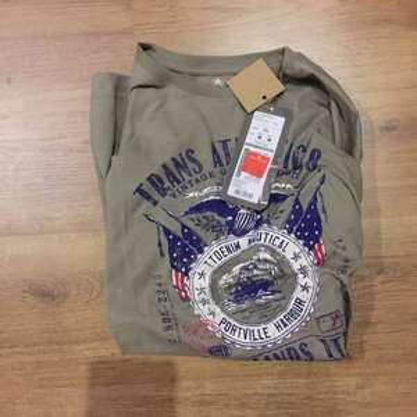 [Lokal] Tom Tailor Tshirts im Foc Ochtrup
