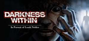 [Steam] Darkness Within: In Pursuit of Loath Nolder @ GMG  0.76€