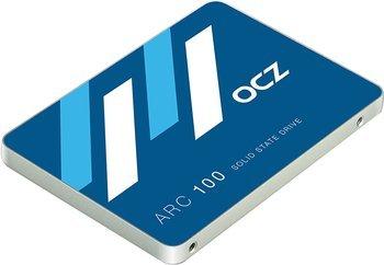 [Redcoon/HotDeal] OCZ ARC 100 - Solid-State-Disk - 480 GB - intern - 6.4 cm ( 2.5Zoll ) - SATA 6Gb/s für 139,90€ Versandkostenfrei