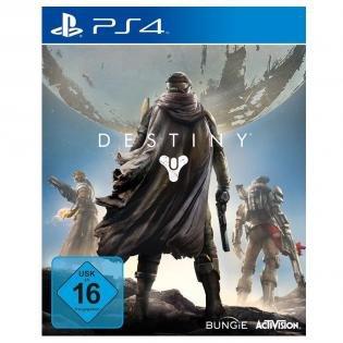 Abgelaufen: [Redcoon] Destiny PS4 für 15€ ohne VSK!