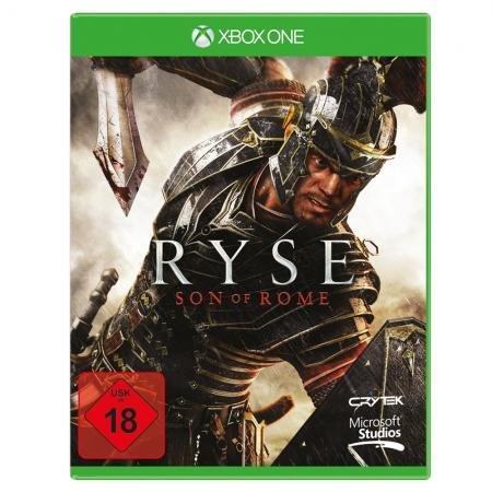 [Redcoon] Ryse - Son Of Rome Xbox One für 5,00 EUR versandkostenfrei