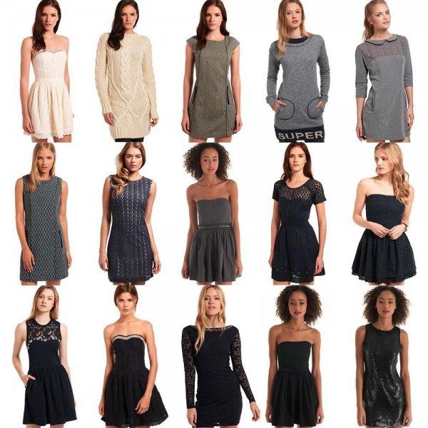 (ebay) Superdry Kleider verschiede Modelle und Farben NEU für je 24,95 EUR