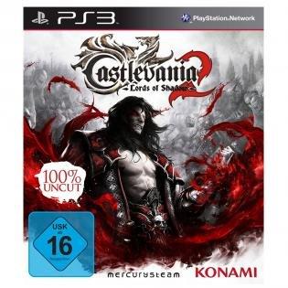 Castlevania: Lords of Shadow 2 (PS3) für 2€ @Redcoon