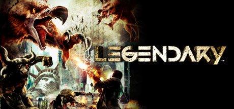 [Steam] Legendary @ GMG  0.36€