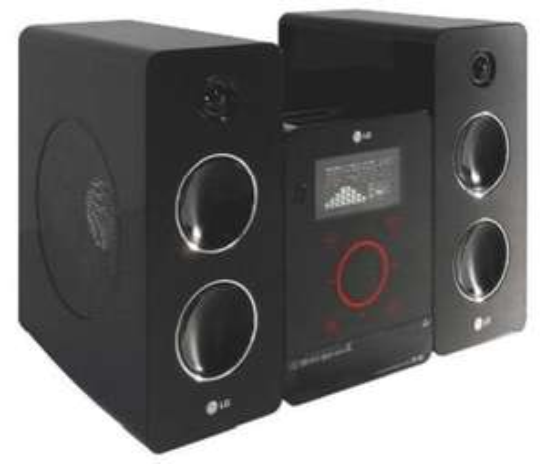 [MediaMarkt Ebay] LG FA 162 Kompaktanlage für 89€ (Idealo 114€) inkl. Versand
