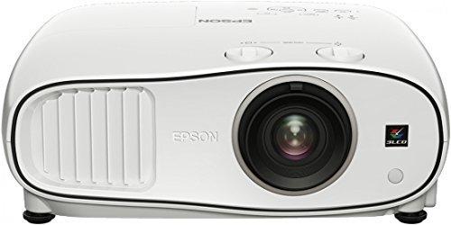 [Amazon] kabelloser (!) Epson EH-TW6600W LCD-Projektor (2500 ANSI Lumen, Full HD) weiß für 1350€! (Idealo 1498€)