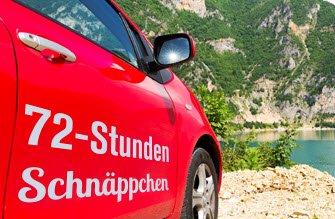 Mietwagen bei CarDelMar 10% günstiger  z.B 7 Tage Komp. für 144,51 statt 160,56