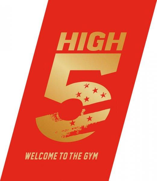McFit Mitglieder können kostenlos bei High5 trainieren - deutschlandweit