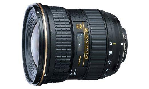 Tokina SLR [Nikon] Objektiv 12-28/4.0