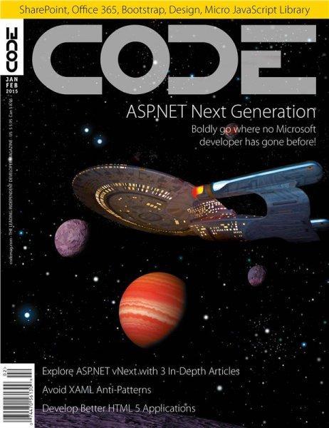 CODE Magazin (Digital) 1 Jahr Kostenlos