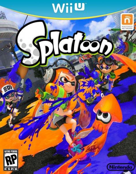 [Wii U] Splatoon, Marioparty 10, Captain Toad Treasure Tracker, Pikmin 3 und Bayonetta 2 jeweils 22,99€ inkl oder Yoshi's Woolly World für 32,49€ inkl bei Otto