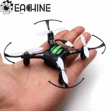 Mehr Drohne für sein Geld bekommt man nicht: Eachine H8 Mini [banggood]