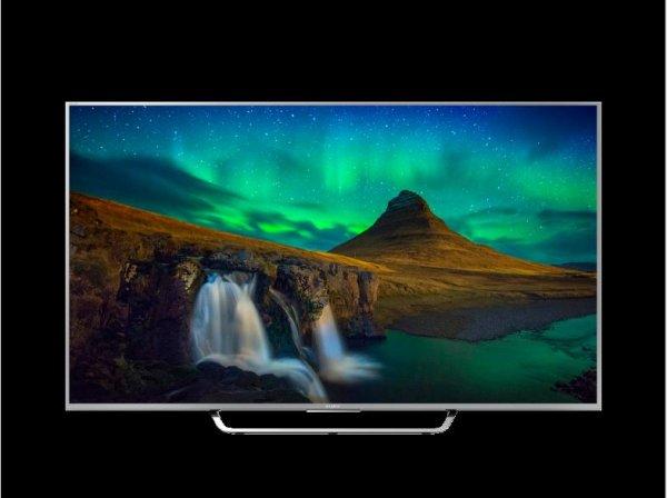 "[Media Markt Lokal Koblenz] Sony KD 55X 8507 CSAEP für €1799 - 55"" 900Hz 4k Android TV"