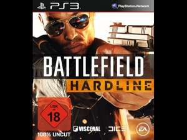 Battlefield Hardline PS3 / PC / XBOX360