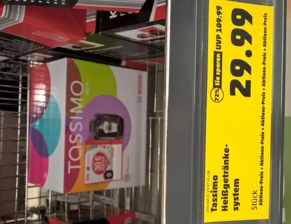 Bosch Tassimo Vivy TAS1252 / Lokal Penny 32584 Löhne, Königstr.