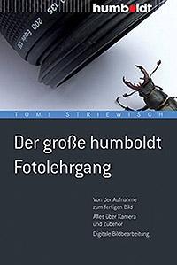Buch: Der große Humboldt Fotolehrgang - DAS Buch für Fotoeinsteiger - Online lesbar