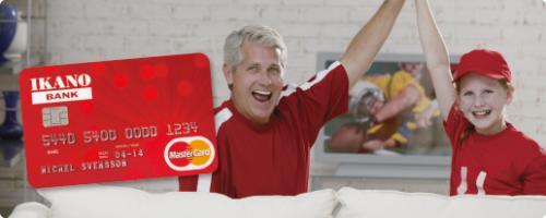 Kostenlose Prepaid Mastercard mit Guthabenverzinsung
