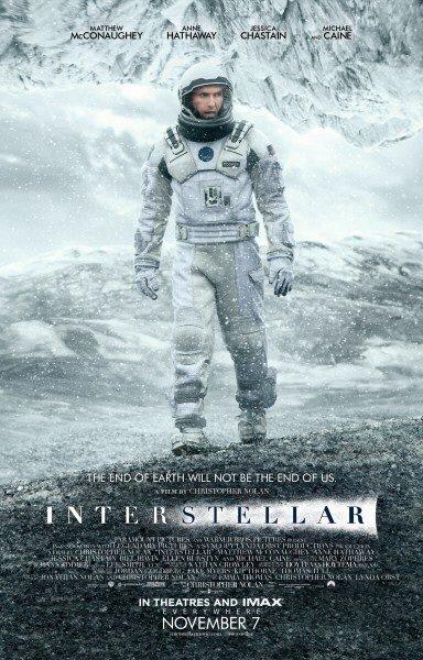 Amazon Instant Video ausgewählte Blockbuster in HD wie Interstellar nur heute 0,99 Euro